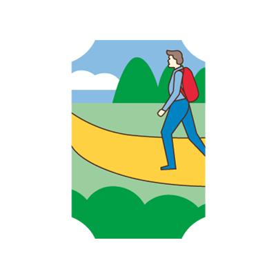rickybooms-illustraties-Wandelen_llineart-nieuw